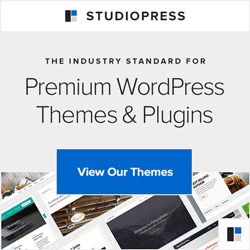 WordPress Thema's